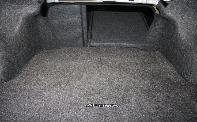 2016 Nissan Altima 2.5 S AUTO A/C GR ELECT CAM.RECUL BLUETOOTH #26