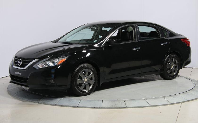 2016 Nissan Altima 2.5 S AUTO A/C GR ELECT CAM.RECUL BLUETOOTH #2