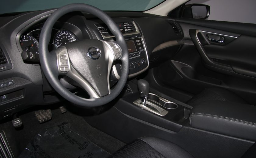 2016 Nissan Altima 2.5 S AUTO A/C GR ELECT CAM.RECUL BLUETOOTH #8