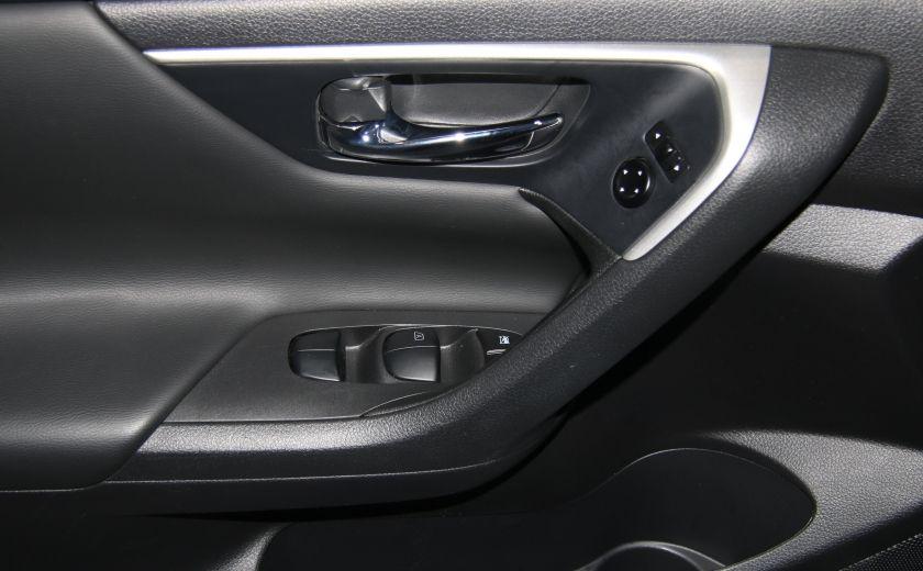 2016 Nissan Altima 2.5 S AUTO A/C GR ELECT CAM.RECUL BLUETOOTH #10