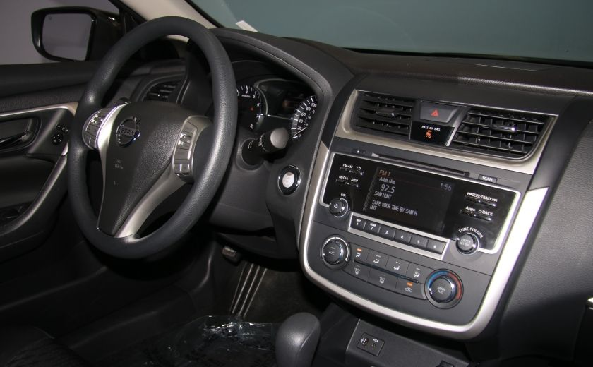 2016 Nissan Altima 2.5 S AUTO A/C GR ELECT CAM.RECUL BLUETOOTH #22