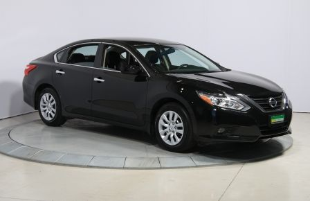 2016 Nissan Altima 2.5 S AUTOMATIQUE A/C MAGS BLUETHOOT in Granby
