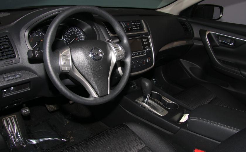 2016 Nissan Altima 2.5 S AUTOMATIQUE A/C MAGS BLUETHOOT #7