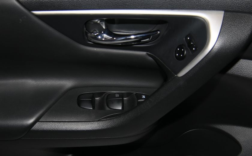 2016 Nissan Altima 2.5 S AUTOMATIQUE A/C MAGS BLUETHOOT #9