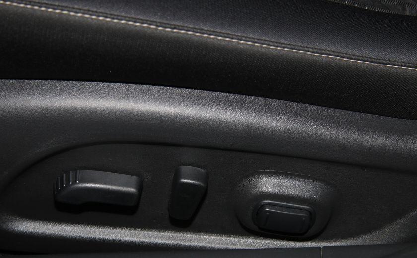 2016 Nissan Altima 2.5 S AUTOMATIQUE A/C MAGS BLUETHOOT #10