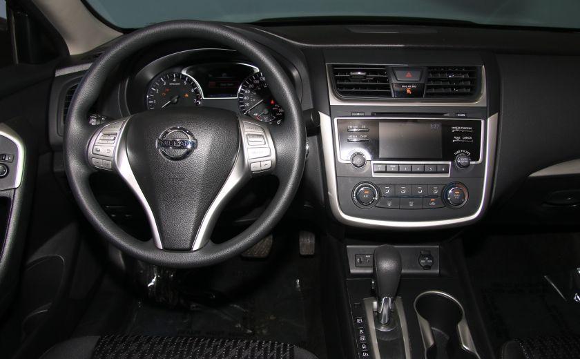 2016 Nissan Altima 2.5 S AUTOMATIQUE A/C MAGS BLUETHOOT #12
