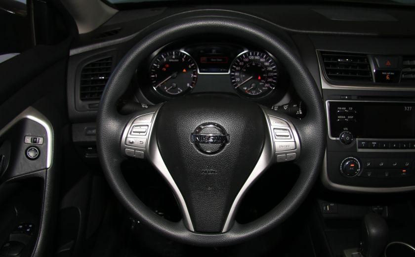 2016 Nissan Altima 2.5 S AUTOMATIQUE A/C MAGS BLUETHOOT #13