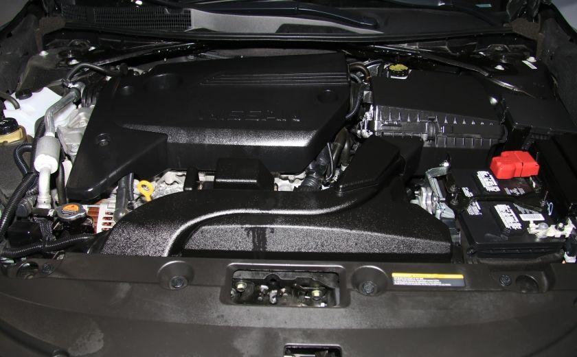 2016 Nissan Altima 2.5 S AUTOMATIQUE A/C MAGS BLUETHOOT #23