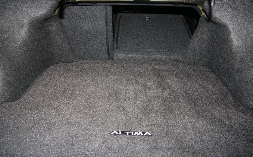 2016 Nissan Altima 2.5 S AUTOMATIQUE A/C MAGS BLUETHOOT #27