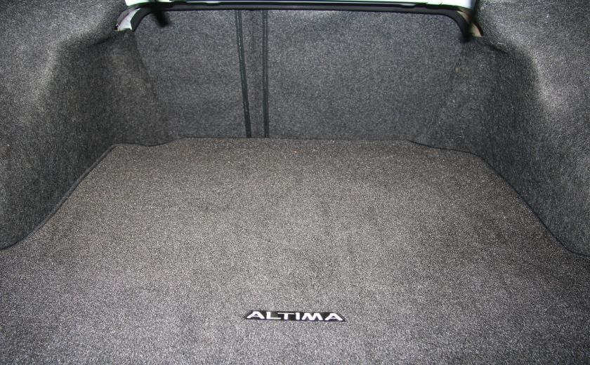 2016 Nissan Altima 2.5 S AUTO A/C GR ELECT CAM.RECUL BLUETOOTH #28