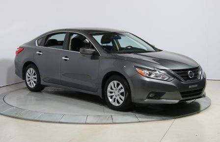 2016 Nissan Altima 2.5 S AUTO A/C GR ELECT CAM.RECUL  BLUETOOTH in Laval