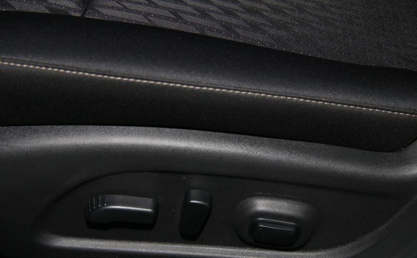 2016 Nissan Altima 2.5 S AUTO A/C GR ELECT CAM.RECUL  BLUETOOTH #11