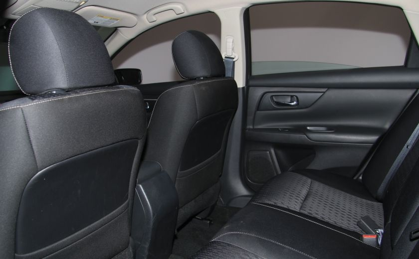 2016 Nissan Altima 2.5 S AUTO A/C GR ELECT CAM.RECUL  BLUETOOTH #17