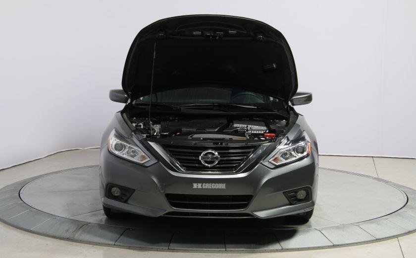 2016 Nissan Altima 2.5 S AUTO A/C GR ELECT CAM.RECUL  BLUETOOTH #25