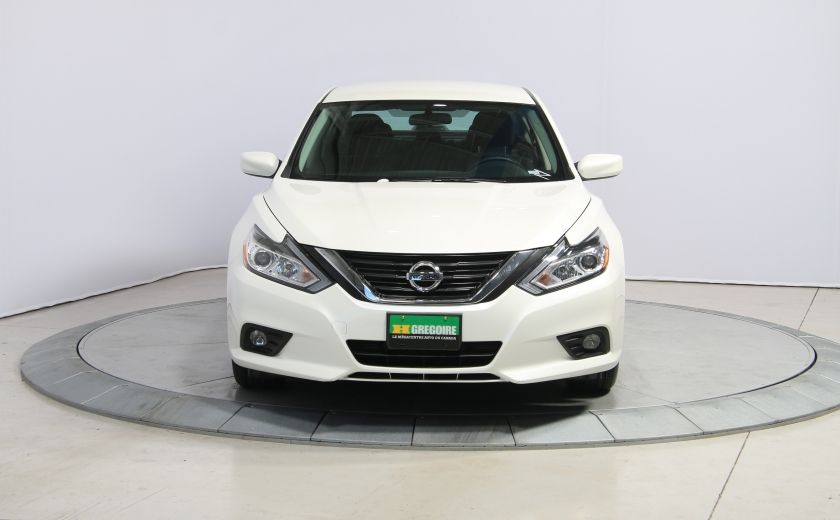 2016 Nissan Altima 2.5 S AUTO A/C GR ELECT CAM.RECUL BLUETOOTH #1