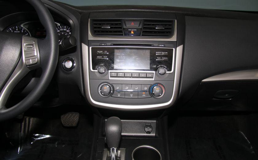 2016 Nissan Altima 2.5 S AUTO A/C GR ELECT CAM.RECUL BLUETOOTH #15