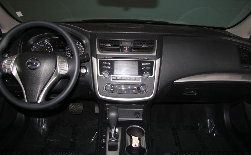 2016 Nissan Altima 2.5 S AUTO A/C GR ELECT BLUETOOTH CAM.RECUL #12