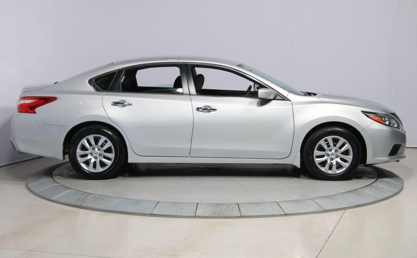 2016 Nissan Altima 2.5 S AUTO A/C GR ELECT CAM.RECUL BLUETOOTH #5