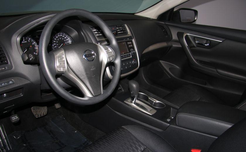 2016 Nissan Altima 2.5 S AUTO A/C GR ELECT CAM.RECUL BLUETOOTH #6
