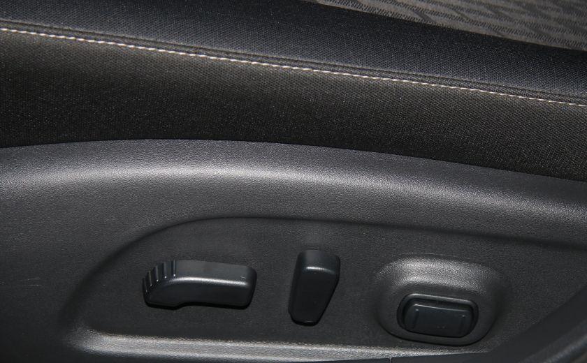 2016 Nissan Altima 2.5 S AUTO A/C GR ELECT CAM.RECUL BLUETOOTH #9