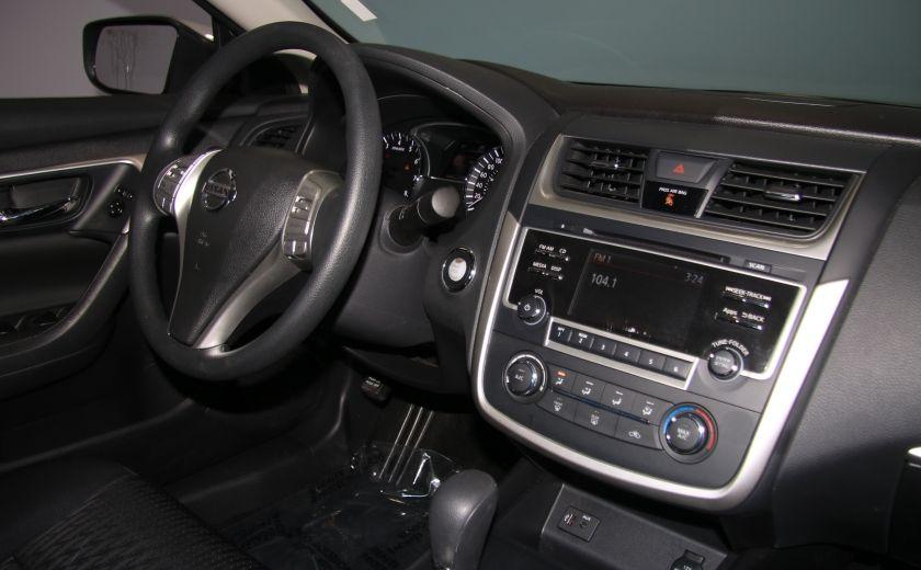 2016 Nissan Altima 2.5 S AUTO A/C GR ELECT CAM.RECUL BLUETOOTH #20