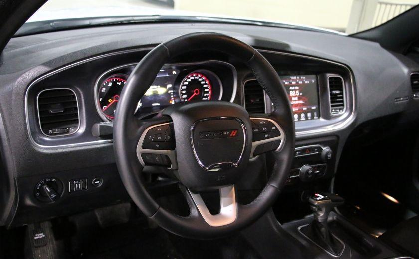 2016 Dodge Charger SXT AUTO A/C GR ELECT MAGS BLUETOOTH #8