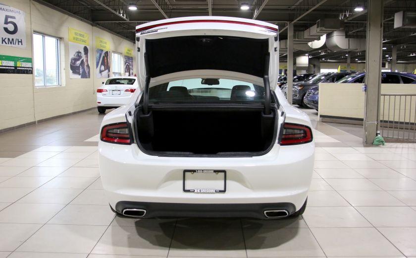 2016 Dodge Charger SXT AUTO A/C GR ELECT MAGS BLUETOOTH #29