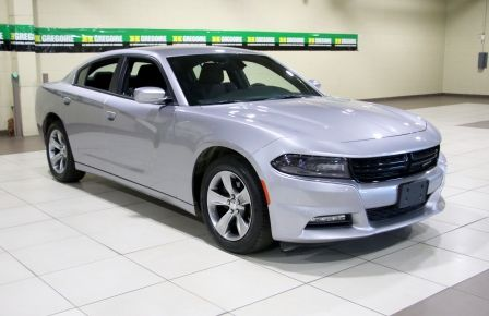 2016 Dodge Charger SXT in Drummondville