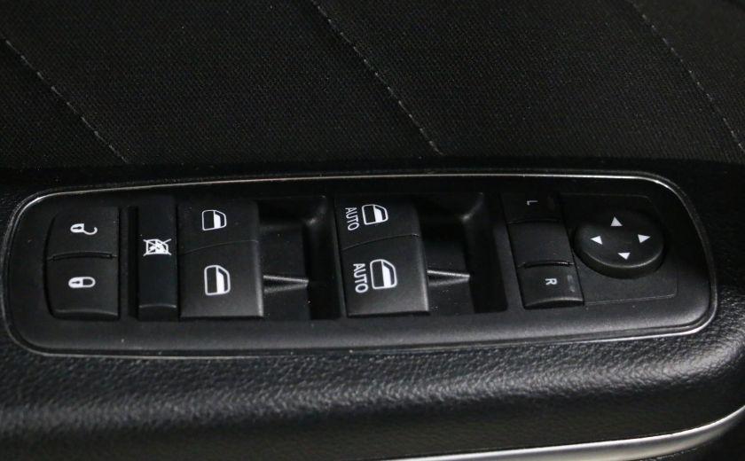 2016 Dodge Charger SXT #10