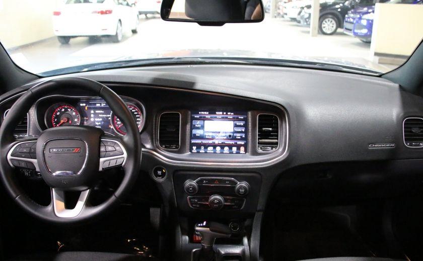 2016 Dodge Charger SXT #12