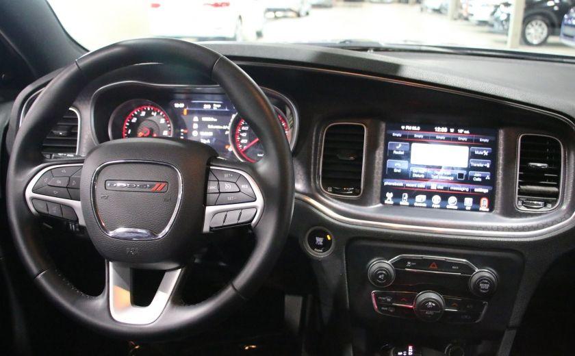2016 Dodge Charger SXT #13