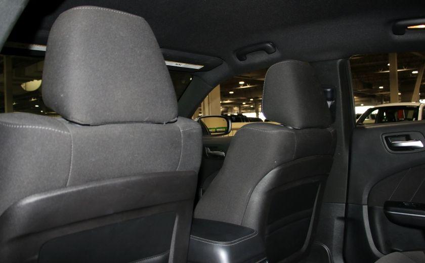 2016 Dodge Charger SXT #19