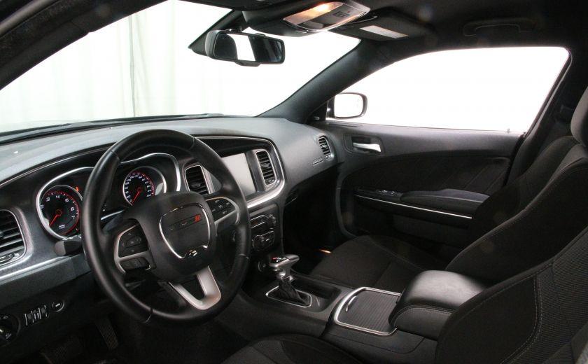 2016 Dodge Charger SXT #9