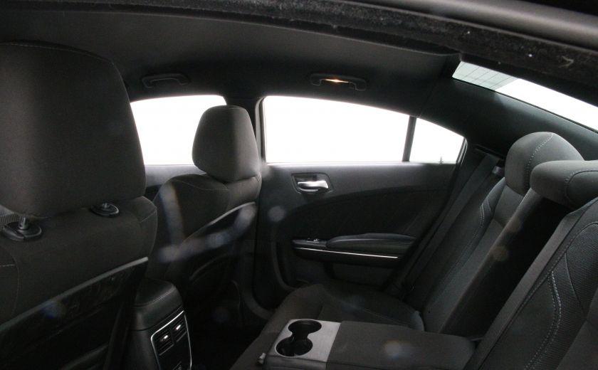 2016 Dodge Charger SXT #14