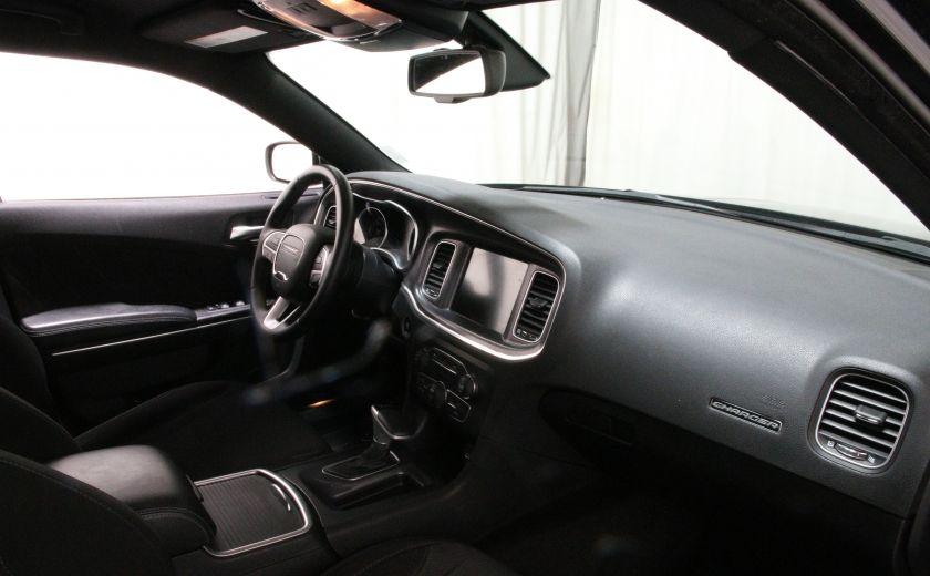 2016 Dodge Charger SXT #18