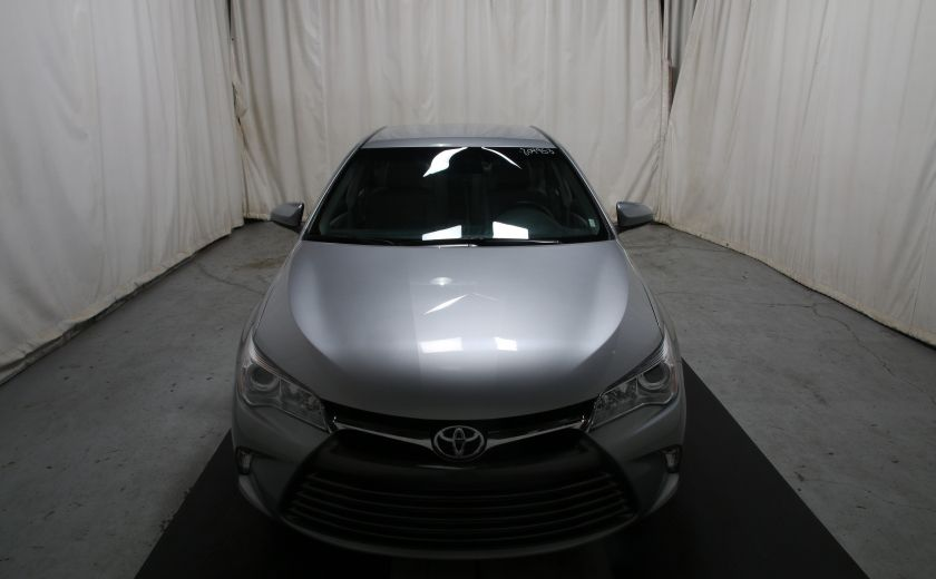 2016 Toyota Camry LE #1