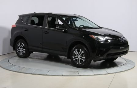2016 Toyota Rav 4 LE AWD AUTO A/C GR ELECT in New Richmond