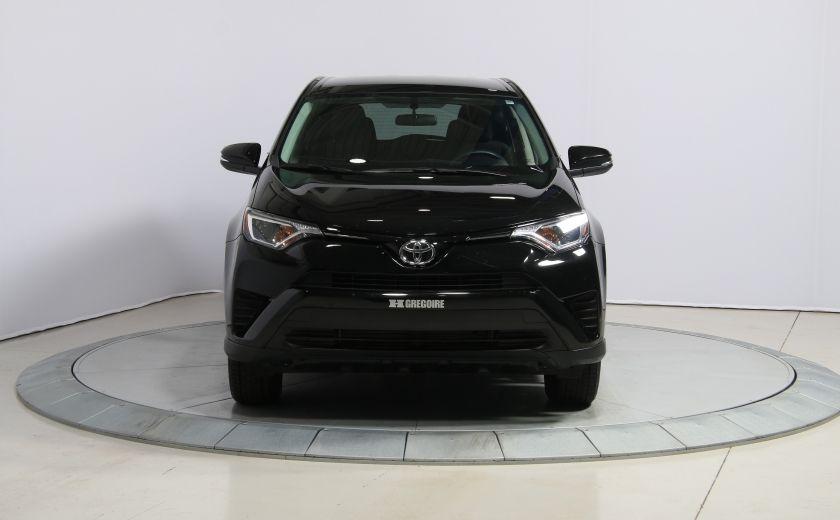 2016 Toyota Rav 4 LE AWD AUTO A/C GR ELECT #1