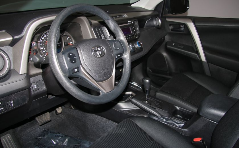 2016 Toyota Rav 4 LE AWD AUTO A/C GR ELECT #8