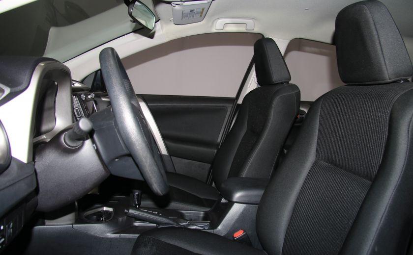 2016 Toyota Rav 4 LE AWD AUTO A/C GR ELECT #9