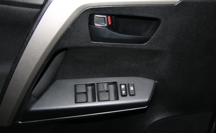 2016 Toyota Rav 4 LE AWD AUTO A/C GR ELECT #10