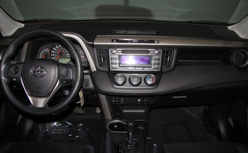 2016 Toyota Rav 4 LE AWD AUTO A/C GR ELECT #11