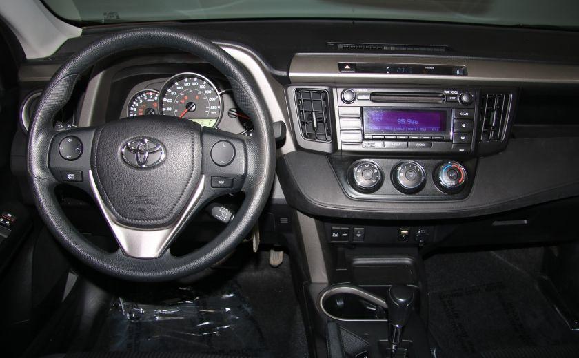 2016 Toyota Rav 4 LE AWD AUTO A/C GR ELECT #12