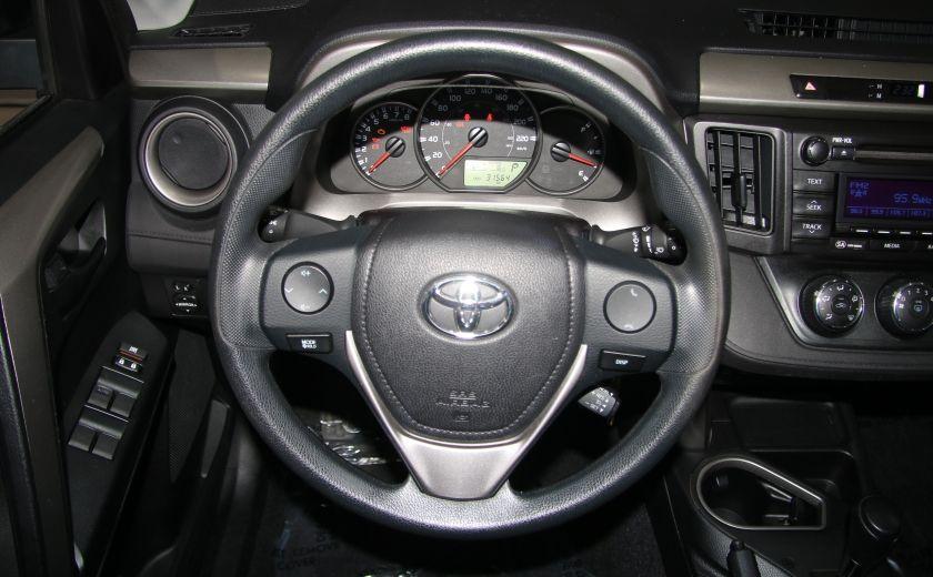 2016 Toyota Rav 4 LE AWD AUTO A/C GR ELECT #13
