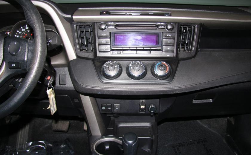 2016 Toyota Rav 4 LE AWD AUTO A/C GR ELECT #14