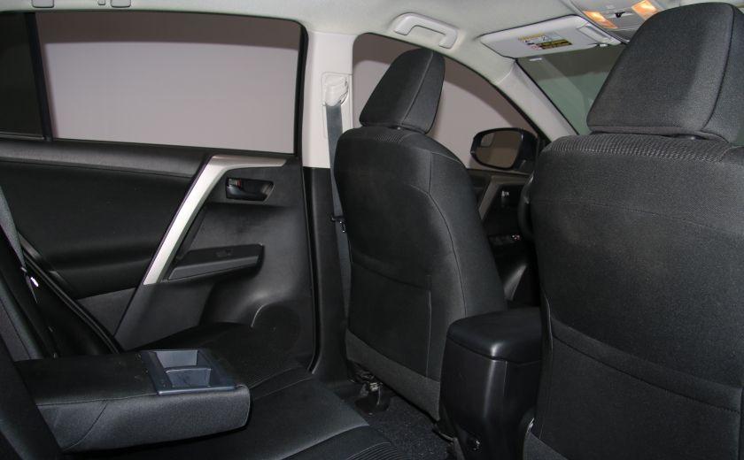 2016 Toyota Rav 4 LE AWD AUTO A/C GR ELECT #19