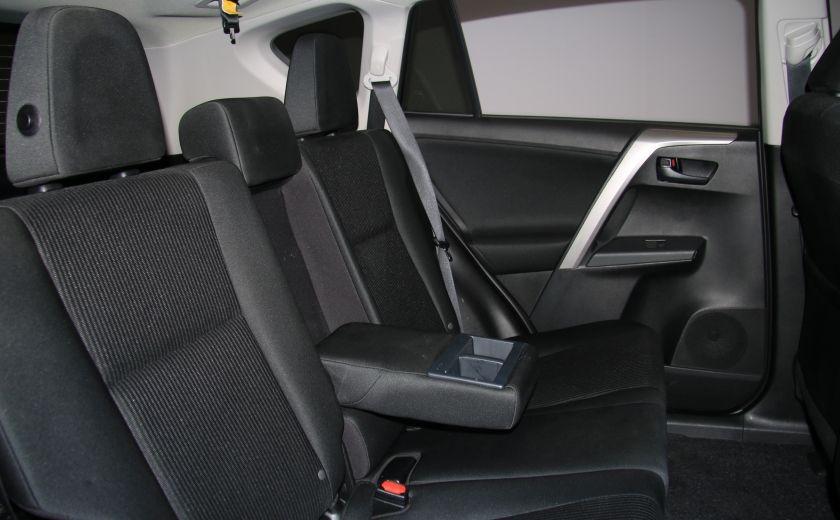 2016 Toyota Rav 4 LE AWD AUTO A/C GR ELECT #20