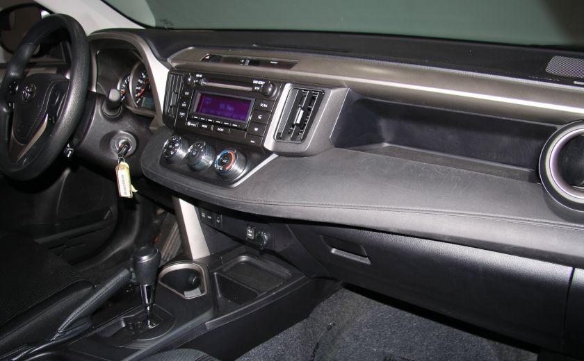 2016 Toyota Rav 4 LE AWD AUTO A/C GR ELECT #21