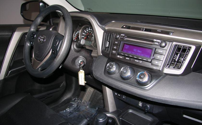 2016 Toyota Rav 4 LE AWD AUTO A/C GR ELECT #22