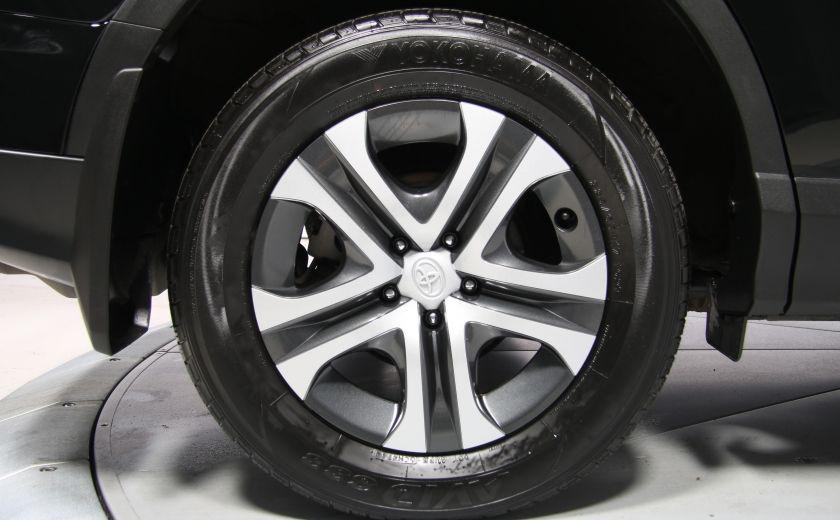 2016 Toyota Rav 4 LE AWD AUTO A/C GR ELECT #29